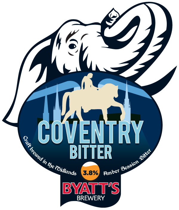 Coventry Bitter