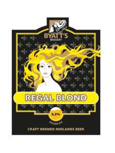 REGAL-BLOND