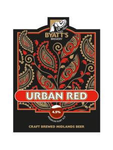 Urban Red