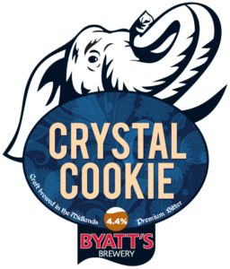 Crystal Cookie