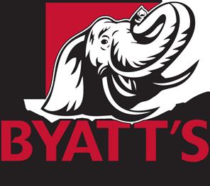 Byatts Brewery