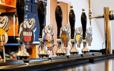 Why try real ale?